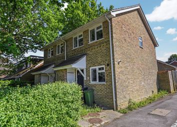 2 bed semi-detached house for sale in Nightingale Close, Rowland's Castle PO9