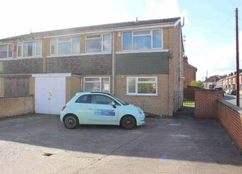 Thumbnail 5 bedroom semi-detached house to rent in Wynton Avenue, Alvaston, Derby, Derbyshire