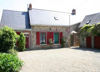 Thumbnail 7 bed property for sale in Courcite, Mayenne, France