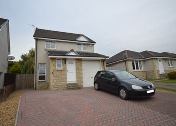 Thumbnail 3 bed detached house to rent in Spinnaker Way, Dalgety Bay, Dunfermline