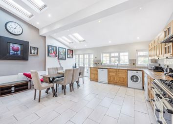 Thumbnail 5 bed semi-detached house for sale in Holmdene Avenue, Herne Hill