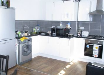 Thumbnail Room to rent in Twyford Street, King's Cross, London