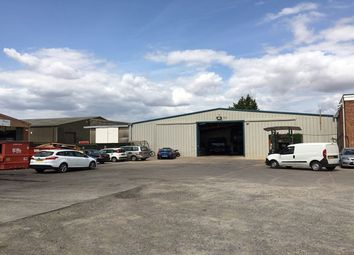 Thumbnail Industrial to let in Lester Way, Wallingford