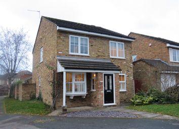 Thumbnail 4 bed detached house for sale in Sands Farm Drive, Burnham, Slough