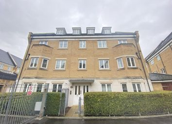 Thumbnail 3 bed flat to rent in Tower Mill Road, London