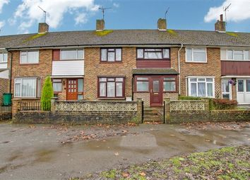 Thumbnail 3 bed terraced house for sale in Southgate Drive, Southgate, Crawley