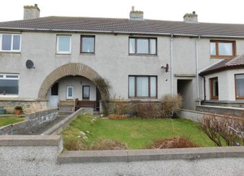 Thumbnail 3 bed terraced house for sale in High Street, Keiss, Wick, Caithness