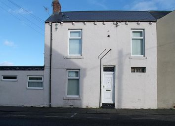2 bed terraced house for sale in Hedworth Lane, Boldon Colliery NE35