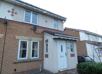 Thumbnail 3 bed semi-detached house to rent in Bradshaw Close, Standish