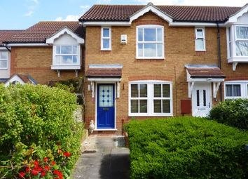 Thumbnail End terrace house to rent in Lofthouse Place, Chessington