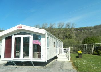 Thumbnail 2 bed property for sale in Pendine Sands Holiday Park, Pendine