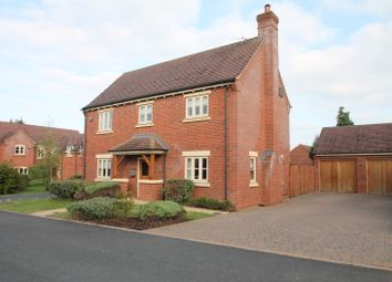 Thumbnail 5 bed detached house to rent in Off Malthouse Lane, Earlswood, Solihull