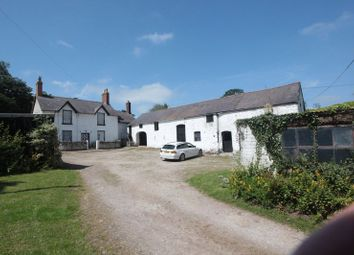 Thumbnail 3 bed cottage for sale in The Green, Denbigh