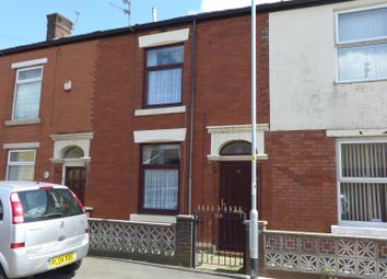 Thumbnail 2 bedroom terraced house for sale in High Street, Heywood