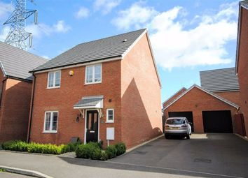 Thumbnail 4 bed detached house for sale in Fortuna Mead, Leighton Buzzard