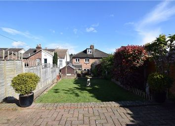 Thumbnail 3 bed semi-detached house for sale in Clifton Road, Tunbridge Wells, Kent