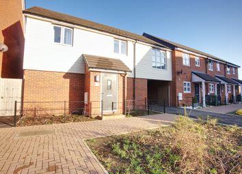 Thumbnail 2 bed detached house for sale in Braeburn Road, Aylesbury