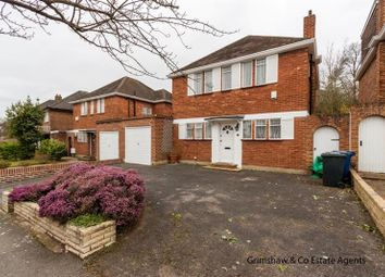 Thumbnail 3 bed detached house for sale in Ashbourne Road, Haymills Estate, Ealing, London