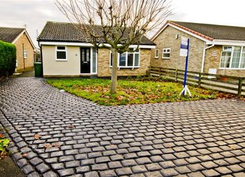 Thumbnail 3 bed detached bungalow to rent in Merring Close, Hartburn, Stockton On Tees