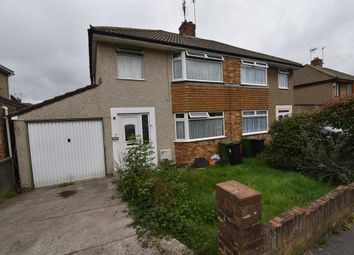 3 bed semi-detached house for sale in Yew Tree Drive, Kingswood, Bristol BS15