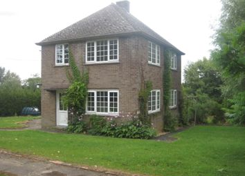 Thumbnail 3 bed detached house to rent in Pytchley, Kettering, Northamptonshire