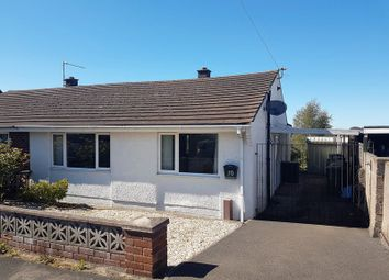 Thumbnail 3 bed bungalow for sale in Varnister Road, Ruardean