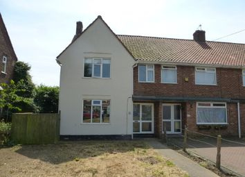 Thumbnail 3 bed end terrace house for sale in Westlands Drive, Hedon, Hull