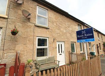 Thumbnail 2 bed terraced house for sale in Pennington Terrace Abergele Road, Llanddulas, Abergele