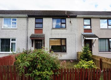 Thumbnail 3 bed terraced house for sale in Carnhill, Derry / Londonderry