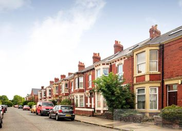 Thumbnail 4 bed property to rent in Cartington Terrace, Heaton, Newcastle Upon Tyne