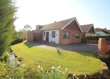 Thumbnail 3 bed bungalow for sale in Tyland Land, Sandling, Maidstone
