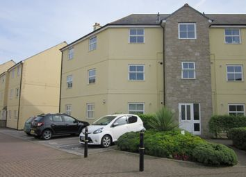 Thumbnail 2 bed flat for sale in Madison Close, Hayle