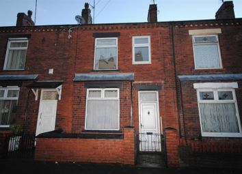 Thumbnail 3 bed terraced house to rent in Church Road, Platt Bridge, Wigan