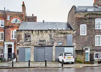 Hornsey Lane, London N6. 4 bed terraced house for sale