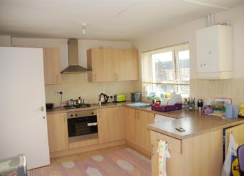 Thumbnail 4 bed property to rent in Beckhampton Close, Grove Village, Manchester