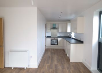 Thumbnail 2 bed flat to rent in Station Road, Barnet