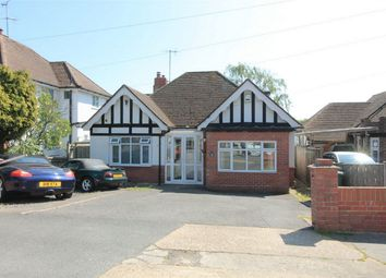Thumbnail 4 bedroom detached house for sale in Chantry Avenue, Bexhill On Sea, East Sussex