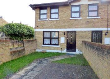 Thumbnail 2 bed semi-detached house to rent in Windsor Mews, London