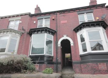 Thumbnail Room to rent in Roach Road, Hunters Bar, Sheffield Bills Included