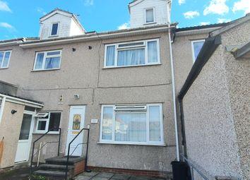 Stockwell Drive, Mangotsfield, Bristol BS16. 1 bed flat