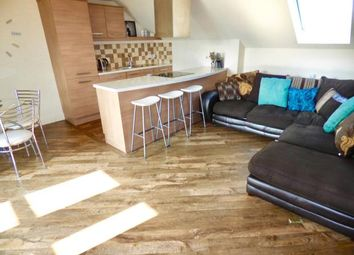 Thumbnail 1 bed flat for sale in Screel, High Street, Dalbeattie