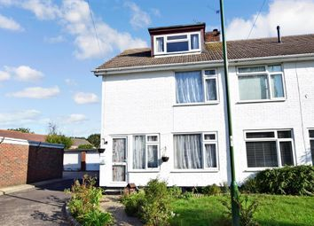 Thumbnail End terrace house for sale in Mill End, Emsworth, Hampshire