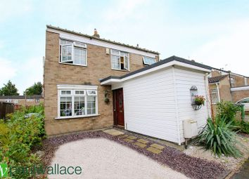 Thumbnail 3 bed end terrace house for sale in Longcroft Drive, Waltham Cross