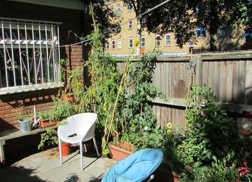Thumbnail 4 bed semi-detached house to rent in Monthope Road, Brick Lane, London