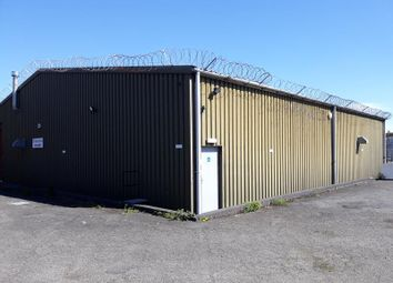 Thumbnail Light industrial to let in A E Cook Business, Victoria Road, Skegness