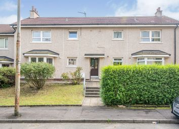 Thumbnail 1 bedroom flat for sale in Brownhill Road, Mansewood, Glasgow