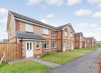 Thumbnail 3 bed end terrace house for sale in Springhill Farm Road, Baillieston, Glasgow, Lanarkshire