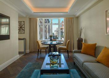 Thumbnail 1 bedroom flat to rent in Park Lane, Mayfair, London