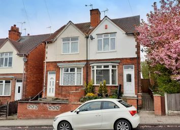 Thumbnail 2 bed semi-detached house for sale in Appleton Street, Warsop, Mansfield