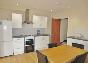 Thumbnail 4 bed semi-detached house to rent in Roundway, Brighton